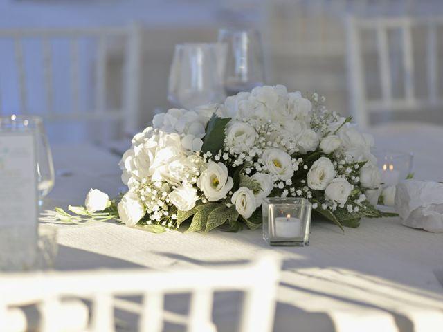 Il matrimonio di Andrea e Cecilia a La Spezia, La Spezia 29