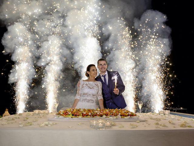 Il matrimonio di Andrea e Cecilia a La Spezia, La Spezia 32