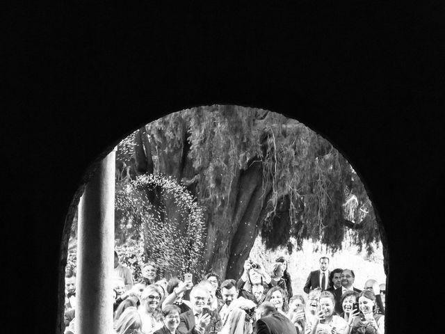 Il matrimonio di Olivia e Alessandro a Bracciano, Roma 6