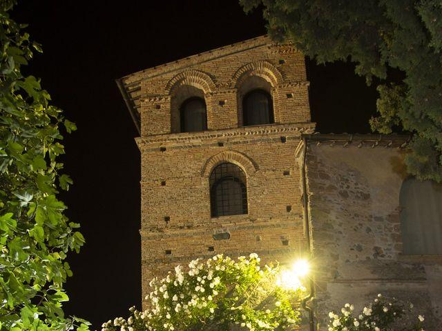 Il matrimonio di Olivia e Alessandro a Bracciano, Roma 21