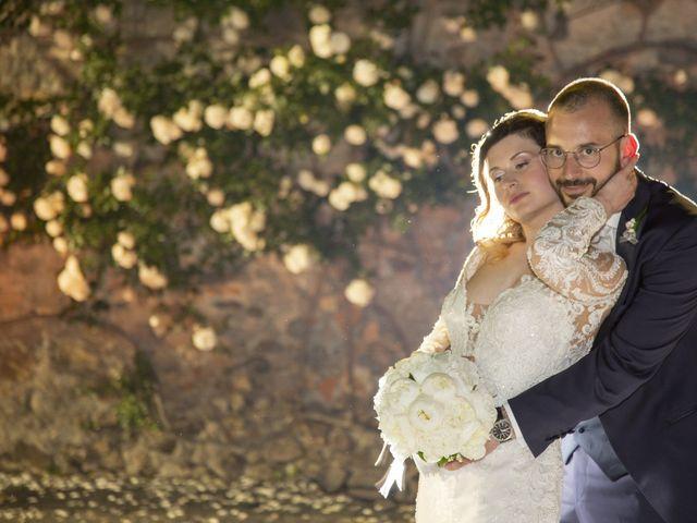 Il matrimonio di Olivia e Alessandro a Bracciano, Roma 22