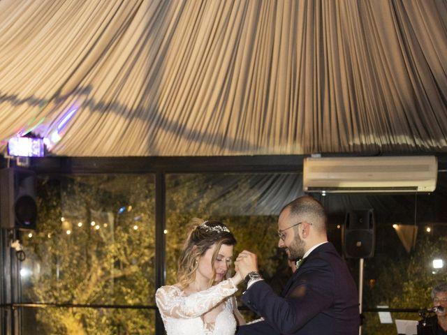 Il matrimonio di Olivia e Alessandro a Bracciano, Roma 26