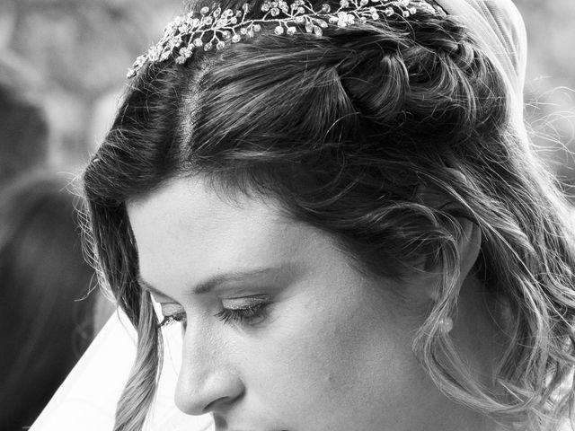 Il matrimonio di Olivia e Alessandro a Bracciano, Roma 30