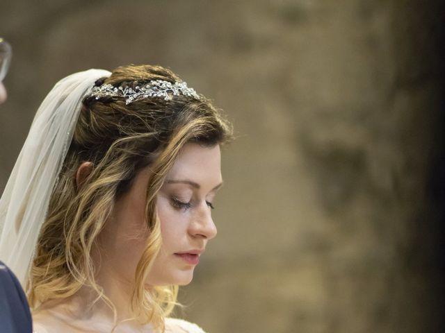 Il matrimonio di Olivia e Alessandro a Bracciano, Roma 34