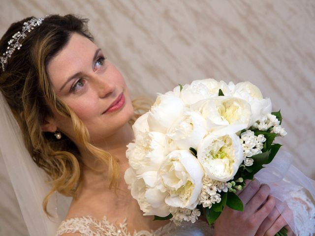 Il matrimonio di Olivia e Alessandro a Bracciano, Roma 45