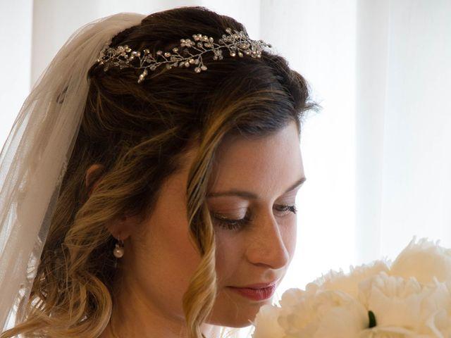 Il matrimonio di Olivia e Alessandro a Bracciano, Roma 46
