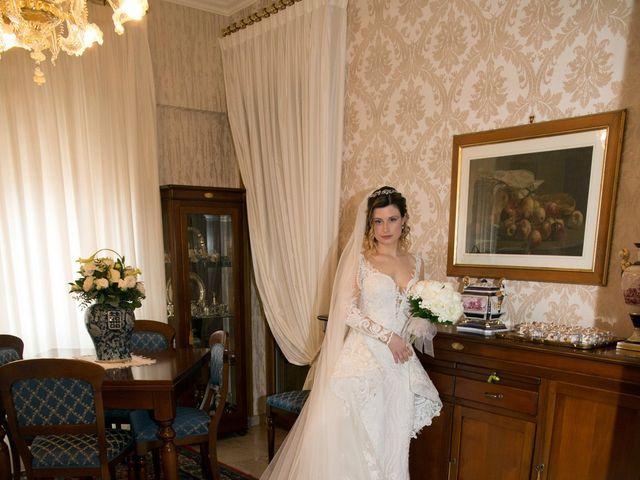Il matrimonio di Olivia e Alessandro a Bracciano, Roma 47