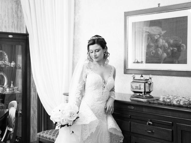 Il matrimonio di Olivia e Alessandro a Bracciano, Roma 48