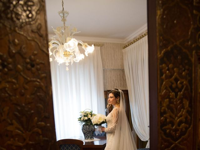Il matrimonio di Olivia e Alessandro a Bracciano, Roma 50