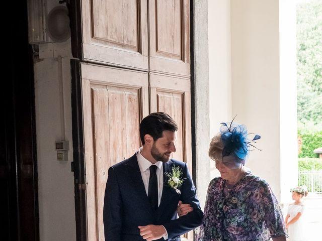 Il matrimonio di Fabio e Veronica a Calusco d'Adda, Bergamo 12