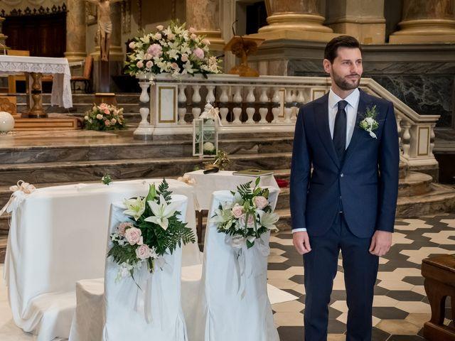 Il matrimonio di Fabio e Veronica a Calusco d'Adda, Bergamo 13