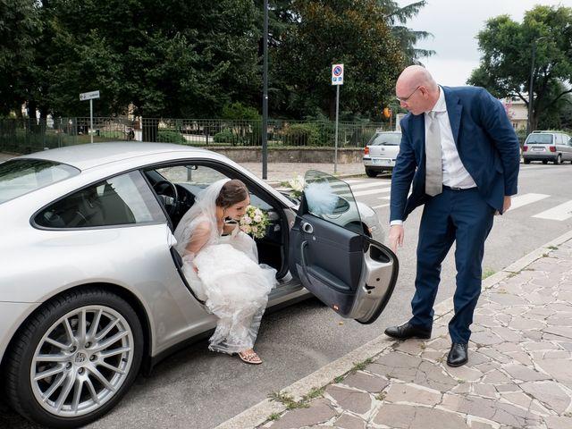 Il matrimonio di Fabio e Veronica a Calusco d'Adda, Bergamo 14