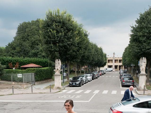 Il matrimonio di Fabio e Veronica a Calusco d'Adda, Bergamo 15