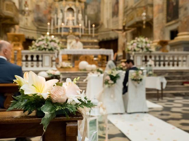 Il matrimonio di Fabio e Veronica a Calusco d'Adda, Bergamo 18