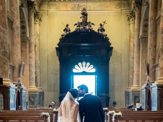 Il matrimonio di Fabio e Veronica a Calusco d'Adda, Bergamo 20