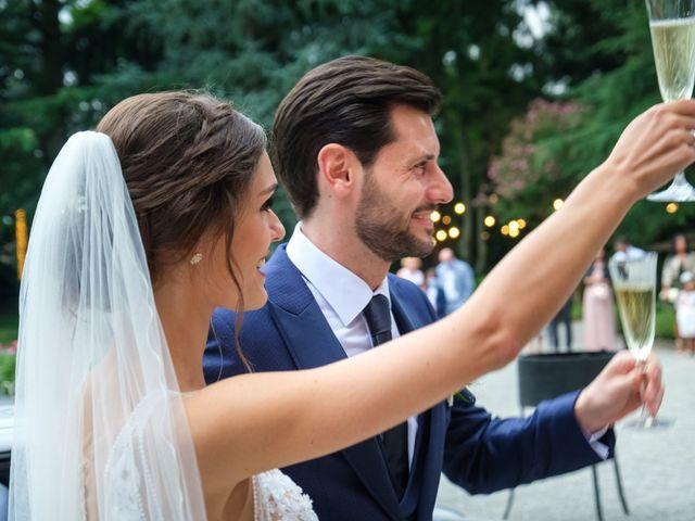 Il matrimonio di Fabio e Veronica a Calusco d'Adda, Bergamo 26