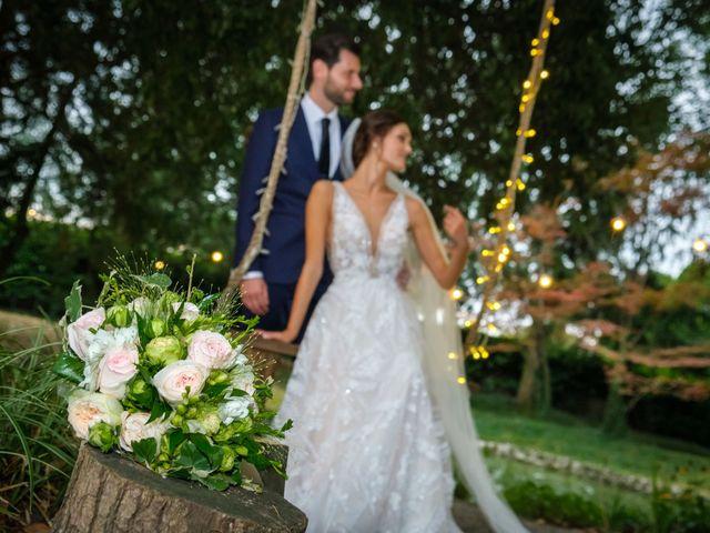 Il matrimonio di Fabio e Veronica a Calusco d'Adda, Bergamo 29