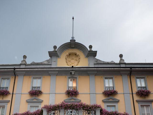Il matrimonio di Fabio e Veronica a Calusco d'Adda, Bergamo 36
