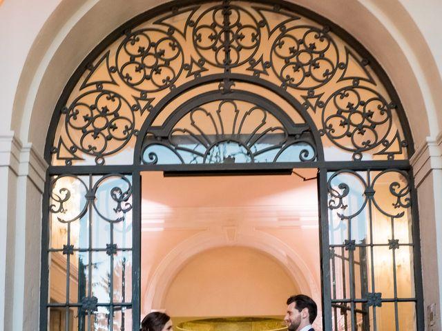 Il matrimonio di Fabio e Veronica a Calusco d'Adda, Bergamo 37