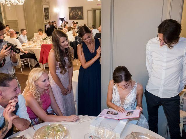 Il matrimonio di Fabio e Veronica a Calusco d'Adda, Bergamo 40