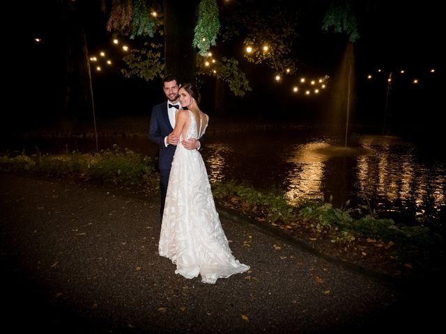 Il matrimonio di Fabio e Veronica a Calusco d'Adda, Bergamo 41