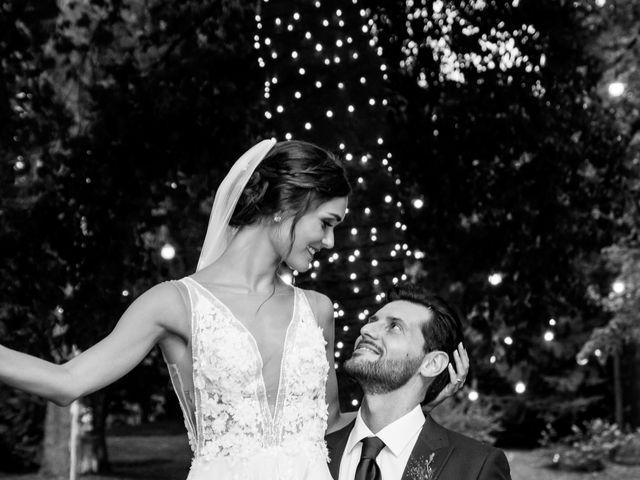Il matrimonio di Fabio e Veronica a Calusco d'Adda, Bergamo 31