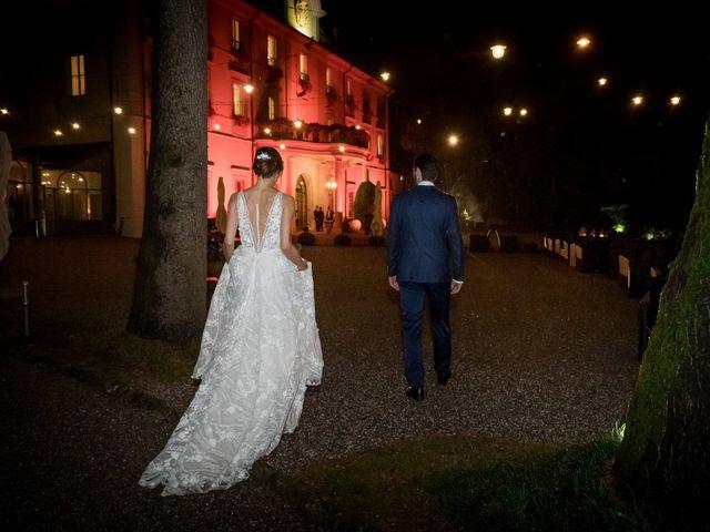 Il matrimonio di Fabio e Veronica a Calusco d'Adda, Bergamo 43