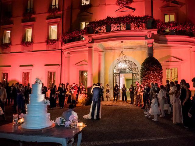 Il matrimonio di Fabio e Veronica a Calusco d'Adda, Bergamo 44