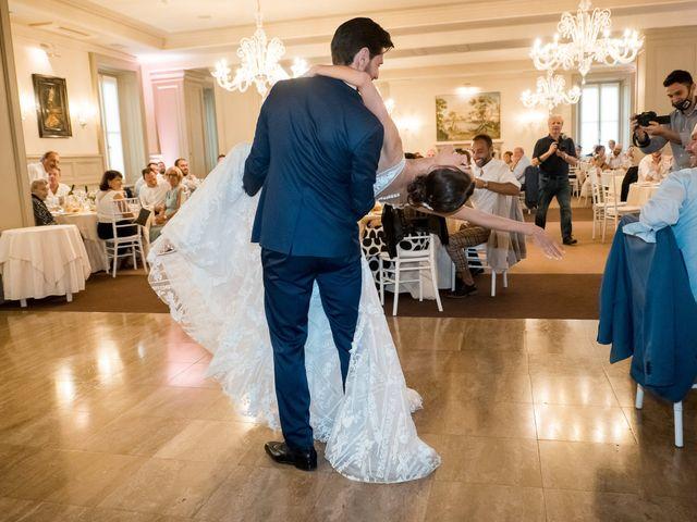 Il matrimonio di Fabio e Veronica a Calusco d'Adda, Bergamo 39