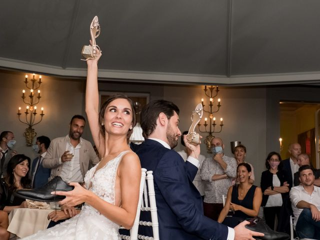 Il matrimonio di Fabio e Veronica a Calusco d'Adda, Bergamo 49