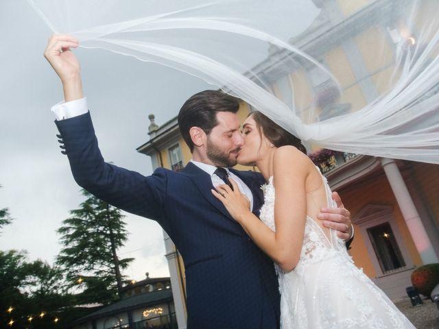 Il matrimonio di Fabio e Veronica a Calusco d'Adda, Bergamo 2