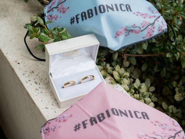 Il matrimonio di Fabio e Veronica a Calusco d'Adda, Bergamo 11