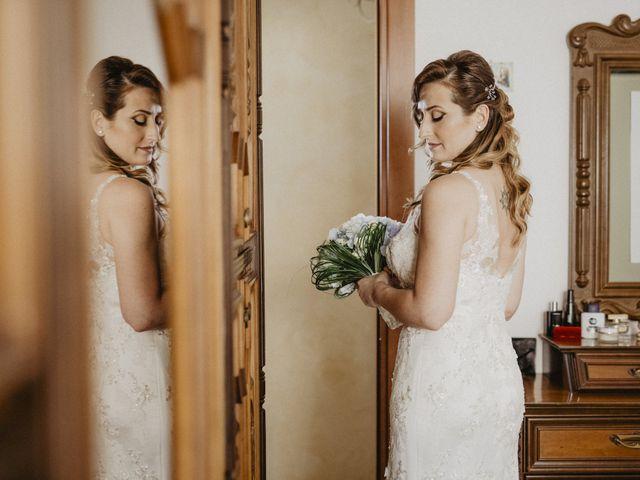 Il matrimonio di Alessio e Vanessa a Forza d'Agrò, Messina 7