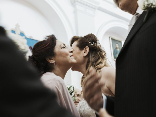 Il matrimonio di Alessio e Vanessa a Forza d'Agrò, Messina 17