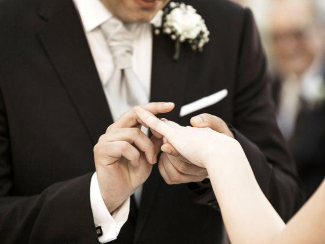 Il matrimonio di Alessio e Vanessa a Forza d'Agrò, Messina 21