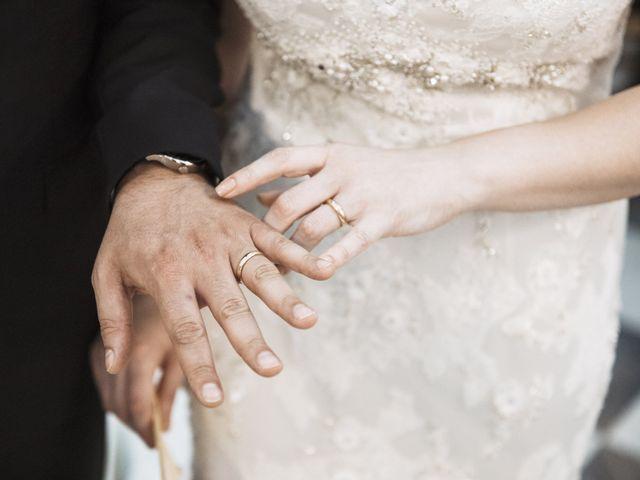 Il matrimonio di Alessio e Vanessa a Forza d'Agrò, Messina 23
