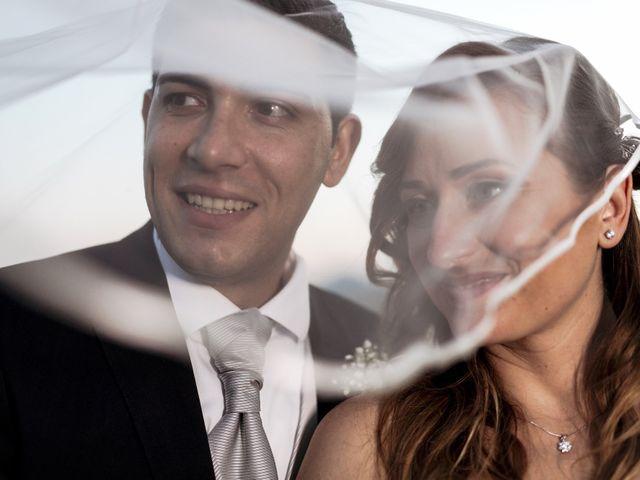 Il matrimonio di Alessio e Vanessa a Forza d'Agrò, Messina 29