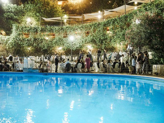 Il matrimonio di Alessio e Vanessa a Forza d'Agrò, Messina 39