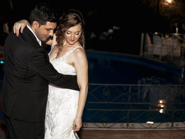 Il matrimonio di Alessio e Vanessa a Forza d'Agrò, Messina 45