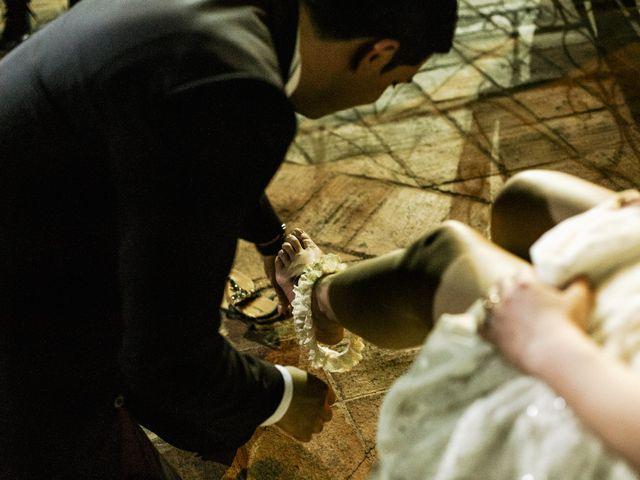 Il matrimonio di Alessio e Vanessa a Forza d'Agrò, Messina 47