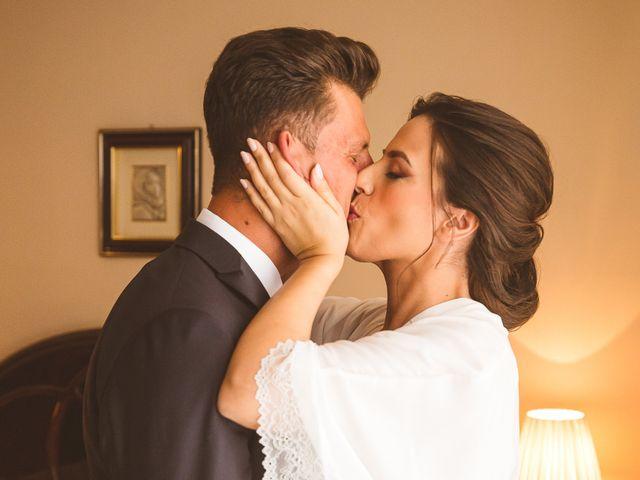 Il matrimonio di Giovanna e Calogero a Caltanissetta, Caltanissetta 2