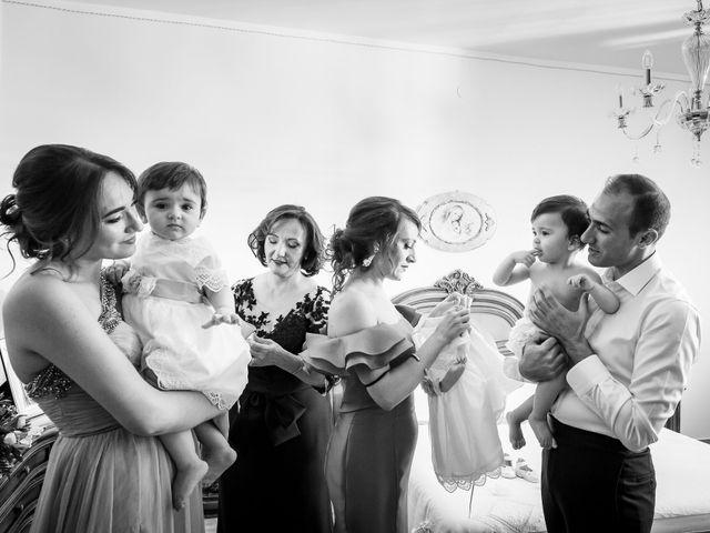 Il matrimonio di Giovanna e Calogero a Caltanissetta, Caltanissetta 5