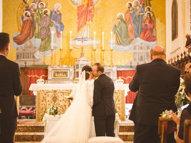 Il matrimonio di Giovanna e Calogero a Caltanissetta, Caltanissetta 12