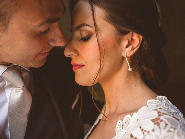 Le nozze di Calogero e Giovanna