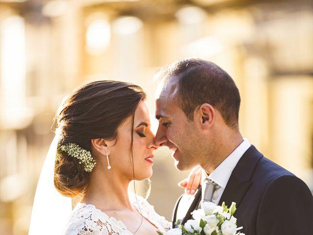 Il matrimonio di Giovanna e Calogero a Caltanissetta, Caltanissetta 1