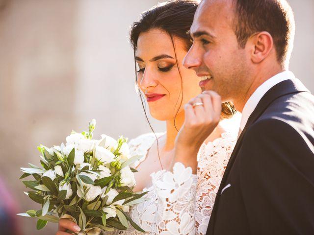 Il matrimonio di Giovanna e Calogero a Caltanissetta, Caltanissetta 13