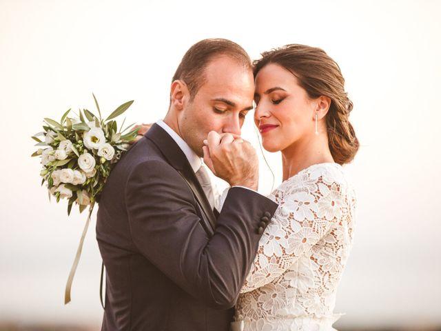 Il matrimonio di Giovanna e Calogero a Caltanissetta, Caltanissetta 14