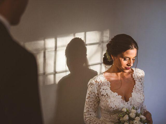 Il matrimonio di Giovanna e Calogero a Caltanissetta, Caltanissetta 15