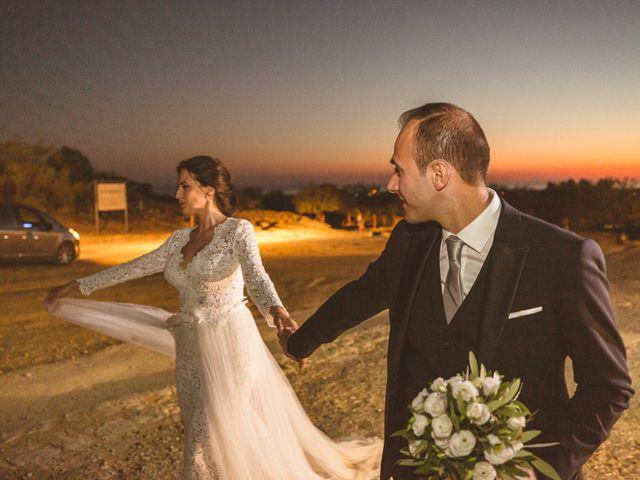 Il matrimonio di Giovanna e Calogero a Caltanissetta, Caltanissetta 16