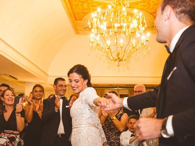 Il matrimonio di Giovanna e Calogero a Caltanissetta, Caltanissetta 18